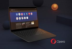 Opera выпустила оптимизированный браузер для хромбуков