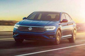 Volkswagen с начала года использует процессоры Samsung Exynos