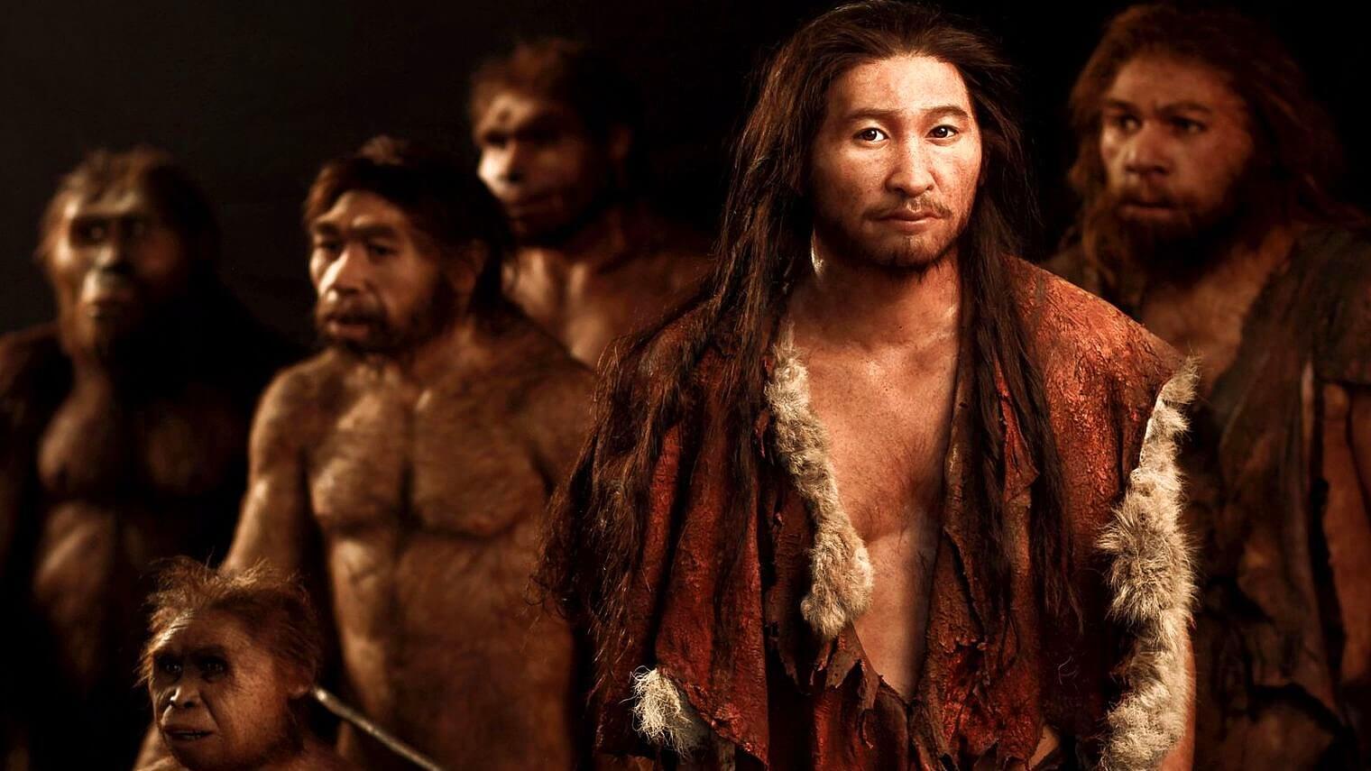 Правда ли, что наши предки убили неандертальцев?