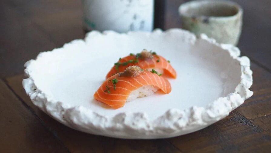 Эта рыба выращена в стеклянной пробирке, и вы скоро будете ее есть