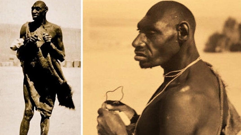 Аззо Бассоу — человек, которого считали последним неандертальцем