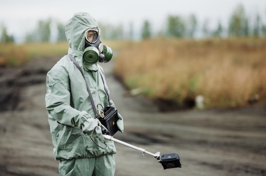 На Чернобыльской АЭС снова начались ядерные реакции. Может ли произойти новая катастрофа?