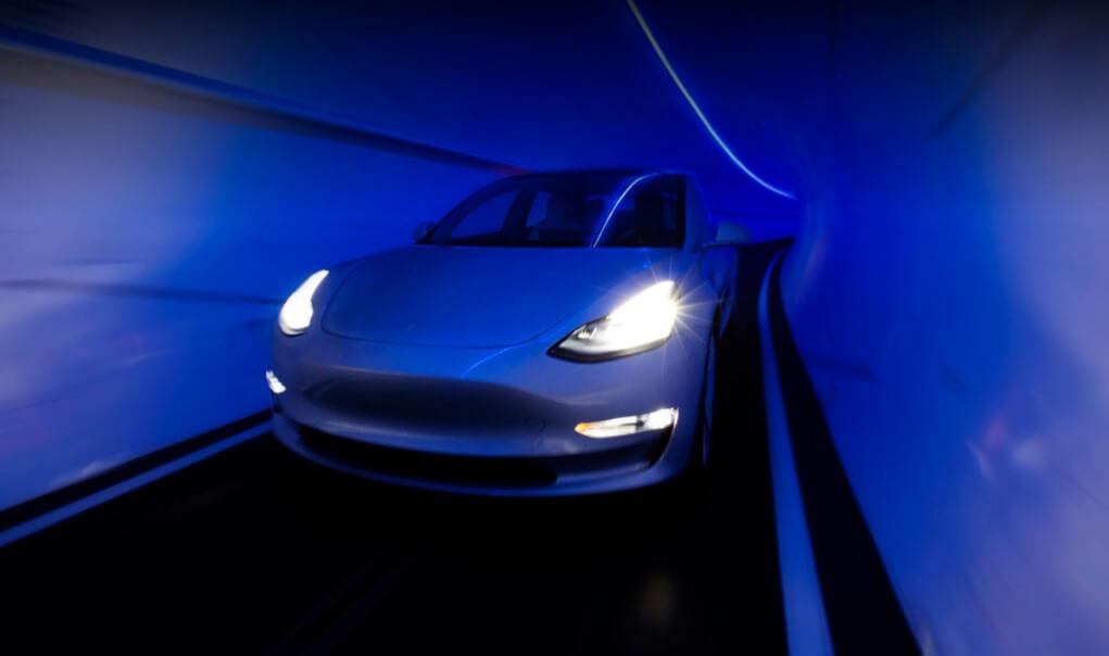 Илон Маск показал тоннели The Boring перед официальным открытием. Они стали лучше?