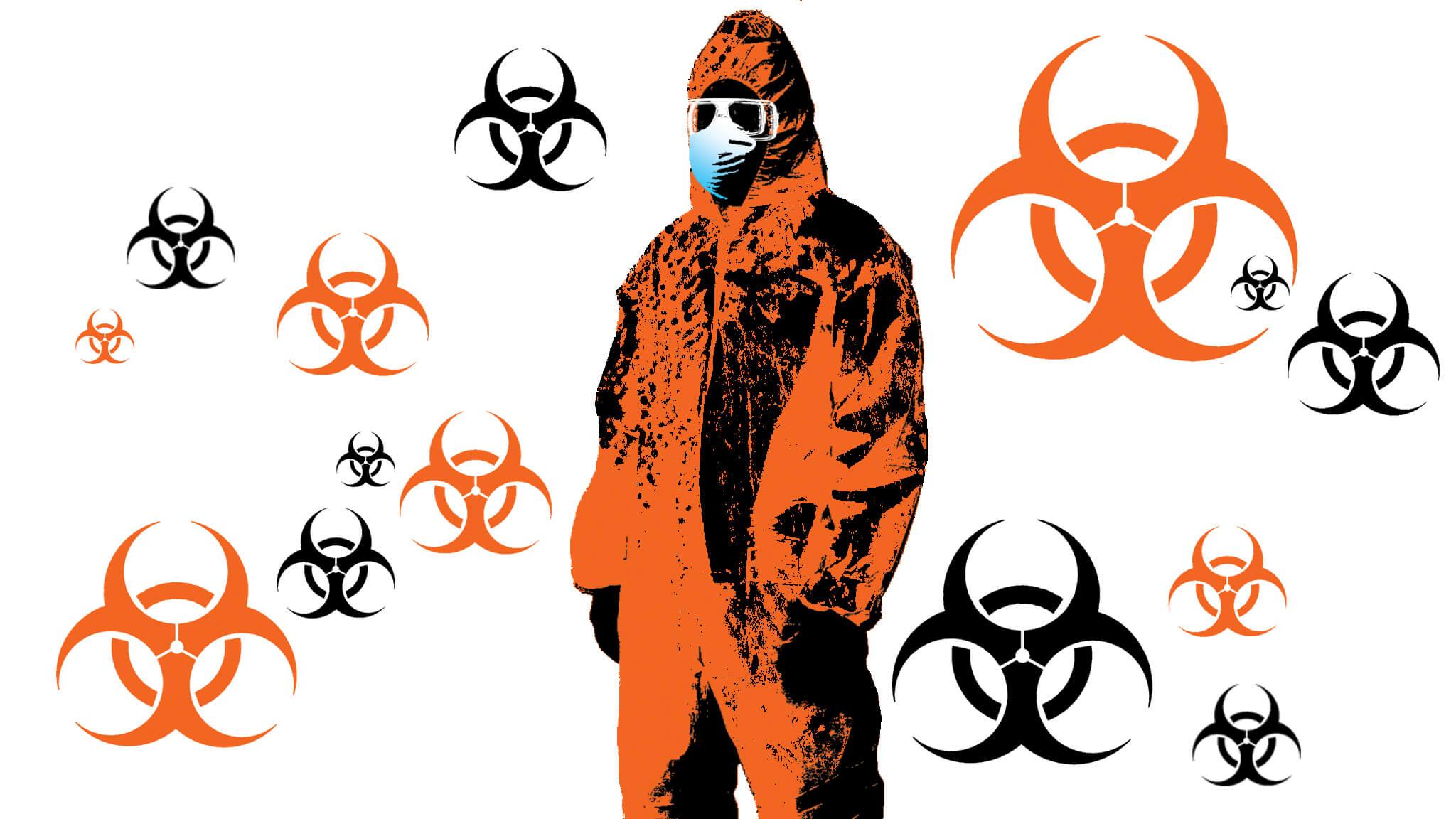 Какой будет следующая пандемия?