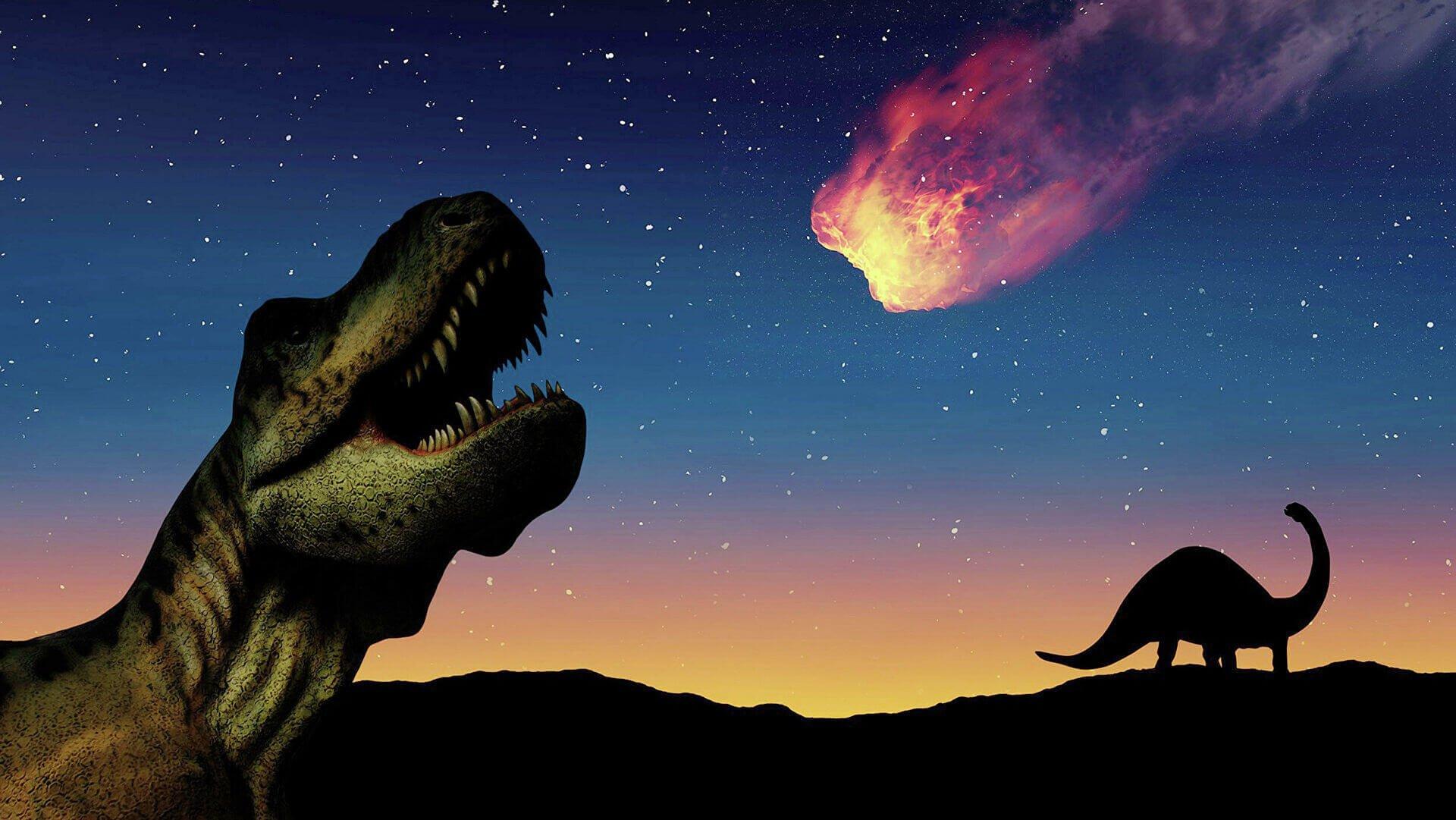 Ученые раскрыли тайну астероида Чиксулуб, который уничтожил динозавров