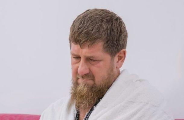 Гедиректор 'Ахмата' рассказал о состоянии Кадырова