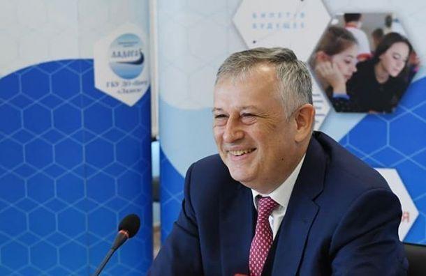 Дрозденко ввел очередные послабления в коронавирусный режим в Ленобласти