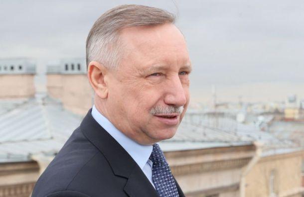 Беглов: Петербург готов к голосованию по поправкам в Конституцию