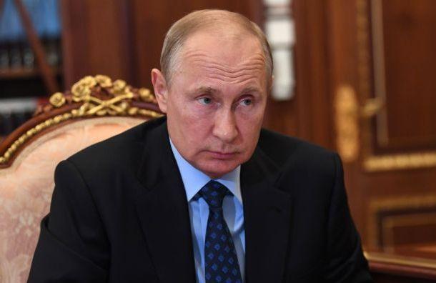 Путин выступит с обращением по поправкам к Конституции 29 или 30 июня