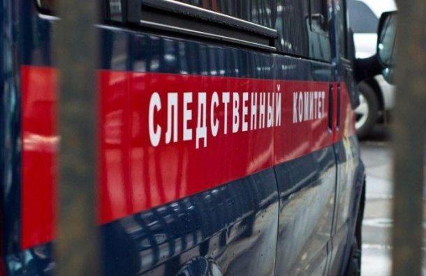 СК возбудил уголовное дело по факту гибели рабочих в Ленобласти