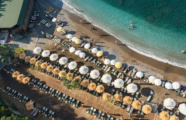 АТОР: Турция потеряет не менее половины российских туристов в 2020 году