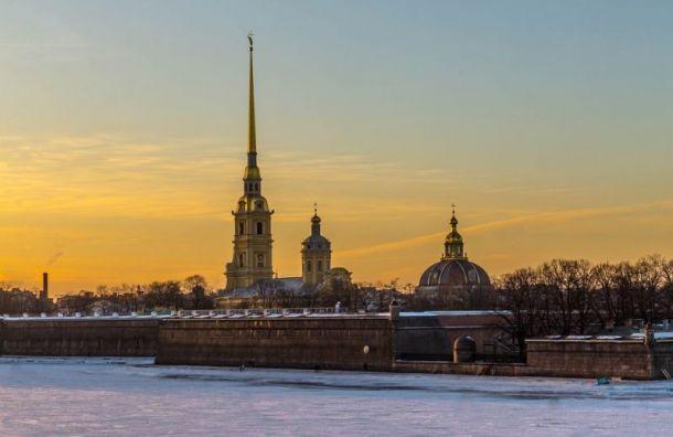 Колесов: Не ждите в Петербурге экстремально теплой зимы
