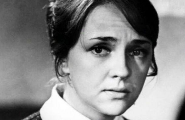 Умерла исполнившая роль радистки Кэт актриса Екатерина Градова