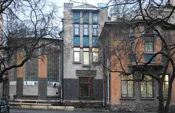 Особняк Чаева отреставрируют более чем за 10 млн рублей