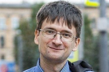 Полицейские задержали кандидата в депутаты ЗакСа от 'Яблока' Юрия Багрова