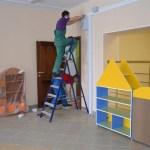 За ремонт детского сада вовремя с подрядчиком не рассчиталась администрация Кисловодска