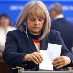Элла Памфилова прокомментировала жалобы о принуждении к голосованию по Конституции