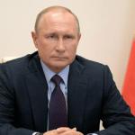 30 июня Владимир Путин выступит с телеобращением