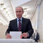 Владимир Путин панирует на избирательном участке проголосовать по поправкам в Конституцию