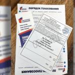 1 июля в Ставрополе 172 избирательных участка примут горожан