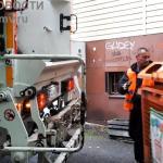 Пятигорский бизнес начал разделять отходы