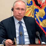 Путин подписал закон о дистанционном голосовании на выборах и референдумах