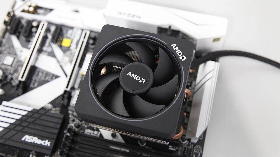 Собираем игровой компьютер на AMD: оптимальные комплектующие по цене и характеристикам
