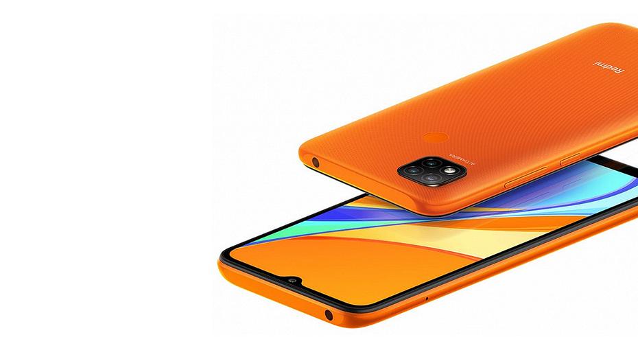 Xiaomi представила самые дешевые смартфоны Redmi
