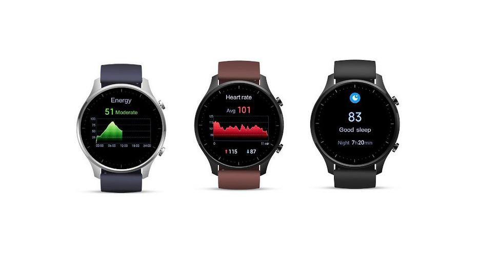 Новые умные часы от Xiaomi стоят в 2,5 раз дешевле Apple Watch 'для бедных'