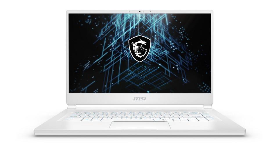 MSI представила тонкий и легкий игровой ноутбук в алюминиевом корпусе