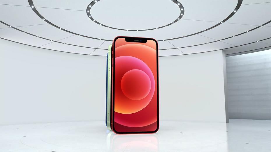 Первые смартфоны Apple с поддержкой 5G: iPhone 12 и iPhone 12 mini представлены официально