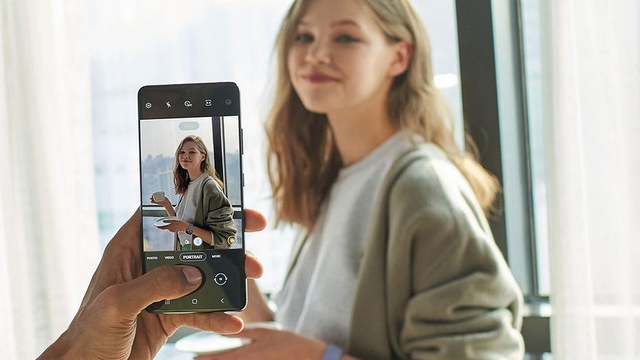 Тестируем камеру Samsung Galaxy S21 Ultra: как снимает лучший камерофон 2021 года