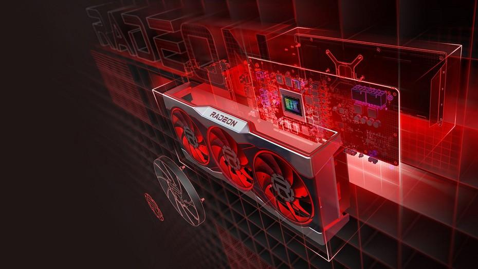 Видеокарта Radeon RX 7950 XT будет стоить $2000, а Radeon RX 8950 XT — $2500