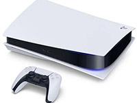 За 5 недель продано почти 4 млн приставок Sony PlayStation 5