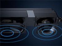 В Сеть слиты особенности телевизоров серии Redmi Smart TV X