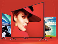 Xiaomi пятый квартал подряд возглавляет китайский рынок телевизоров