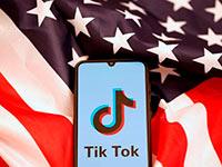 В США могут запретить приложение TikTok