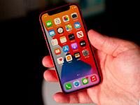Apple может прекратить производство iPhone 12 mini во втором квартале
