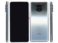 Раскрыты характеристики смартфона Redmi K30 Ultra