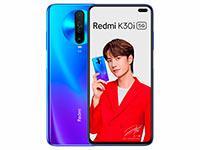 Смартфон Redmi K30i получил два новых варианта памяти