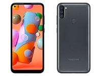 Стали известны характеристики бюджетного смартфона Samsung Galaxy A12