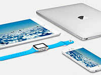 В продажу попали более 100 000 iPhone, iPad и Apple Watch, подлежащих утилизации