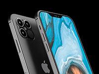 Выпуск iPhone 12 Pro Max может задержаться на месяц