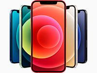 Apple открыла предзаказы на iPhone 12, iPhone 12 Pro и iPad Air 4-ого поколения
