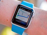 Обновление watchOS 7 сломало GPS на часах Apple Watch