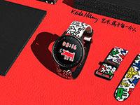 Xiaomi анонсировала выпуск специальной версии смарт-часов Xiaomi Watch Color