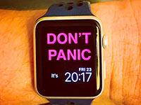 Смарт-часы Apple Watch Series 6 смогут предупредить о панической атаке