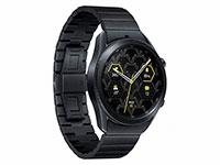 Представлены две титановые версии смарт-часов Samsung Galaxy Watch 3