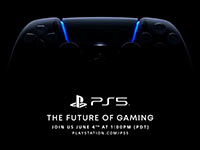 Официальная презентация Sony PlayStation 5 пройдет 4 июня