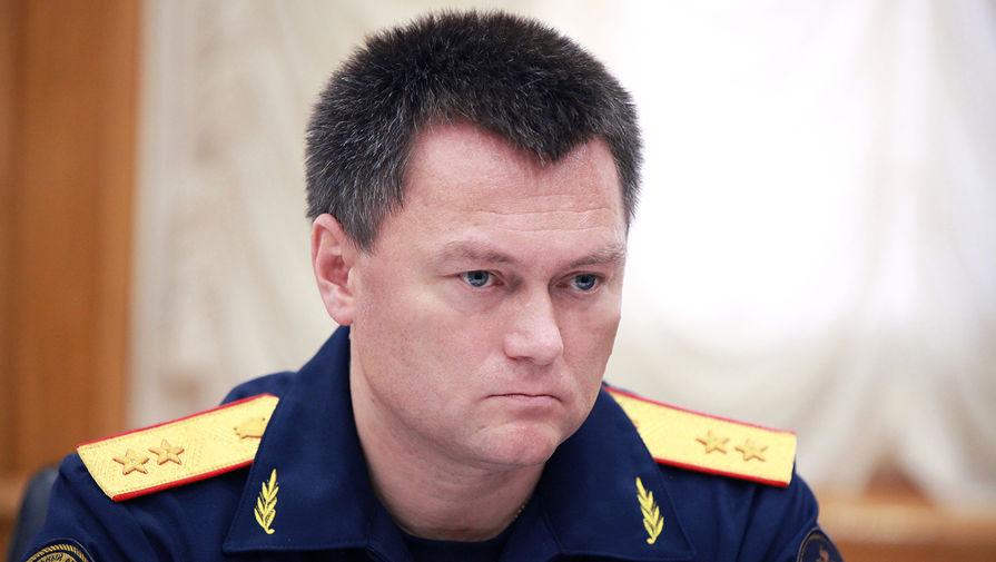 Генпрокурор рассказал, кто дал показания против аудитора СП Меня